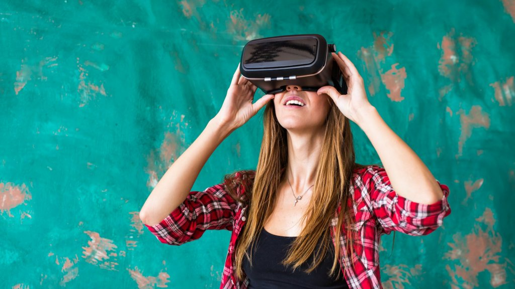Why VR Is the Perfect Way to Win Gen Z Consumers