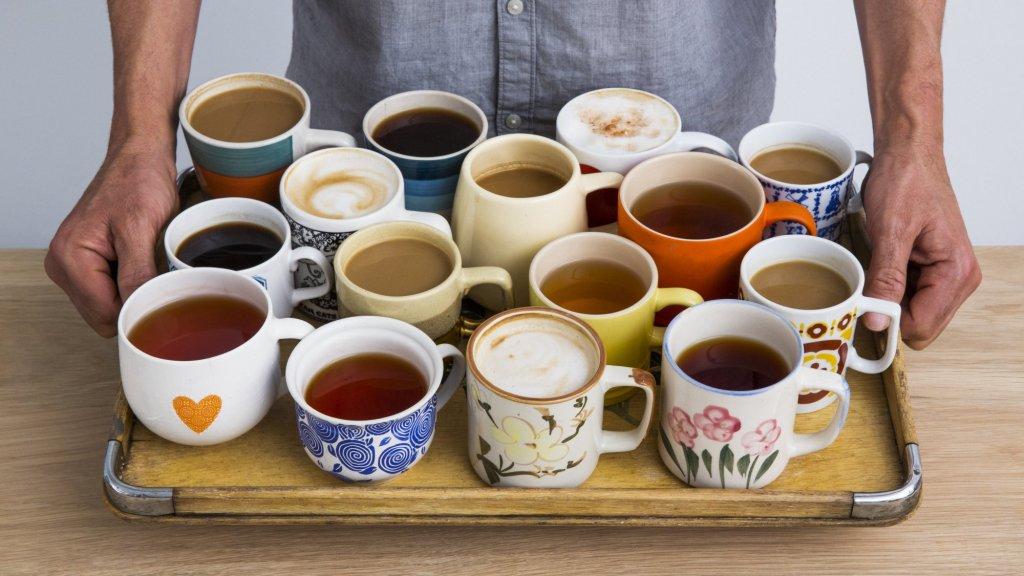 Coffee Makes Teams More Effective, Say Scientists