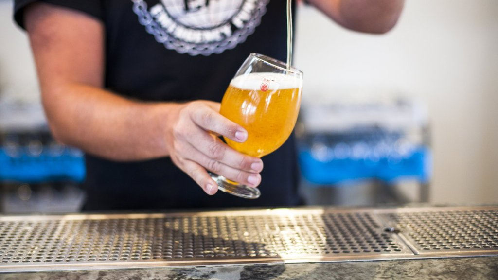What the Consolidation of the Craft Beer Industry Teaches Small Businesses About Growth