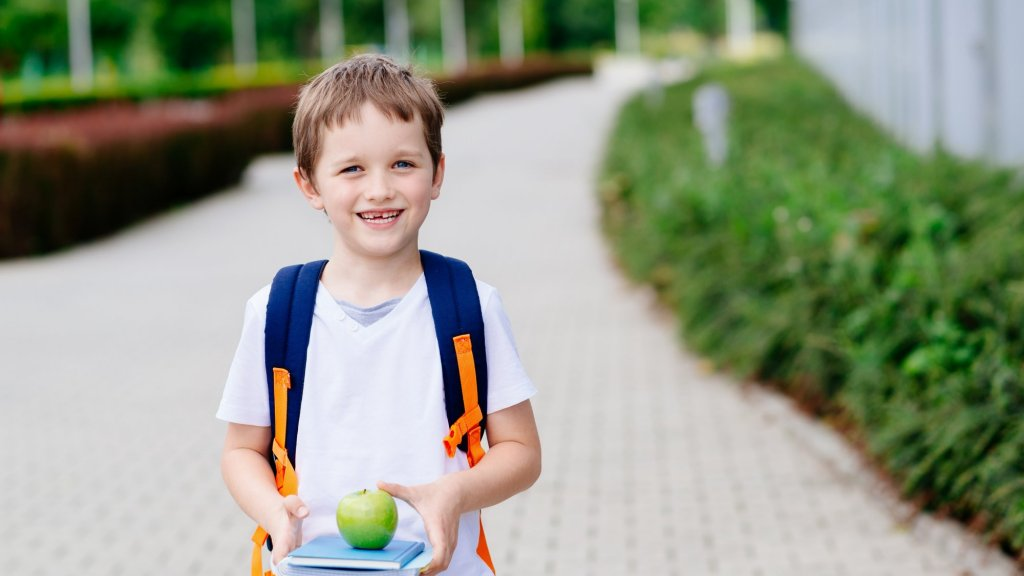 Want to Raise Successful Kids? A Fascinating 30-Year Study Says Doing This at Age 6 Means They'll Make More Money as Adults