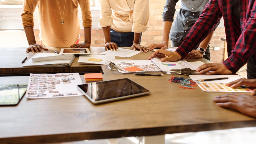 Marketing Is More Than Just Advertisements. Here Are 3 Ways to Create a Successful Marketing Strategy