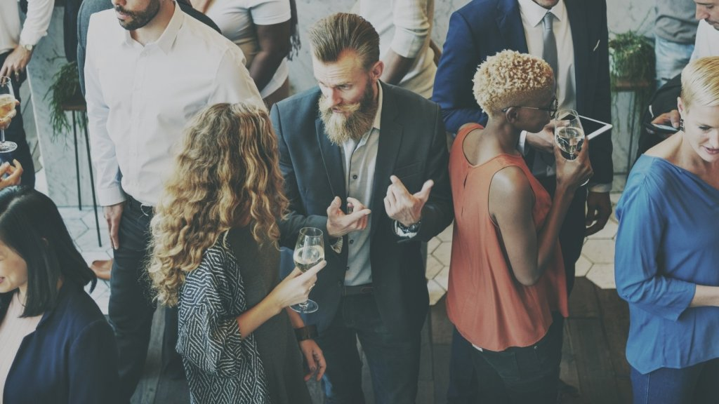 Networking 101: What Not to Say (and Definitely Avoid)