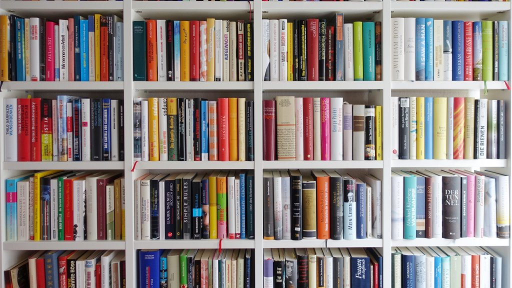 The Best Books to Buy to Be a Better Person in 2019