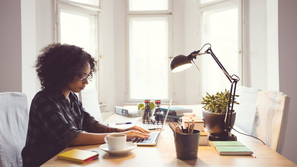 4 Healthy Habits for Successful Remote Workers