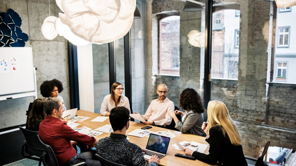 4 Types of Meetings You Need to Cancel Now
