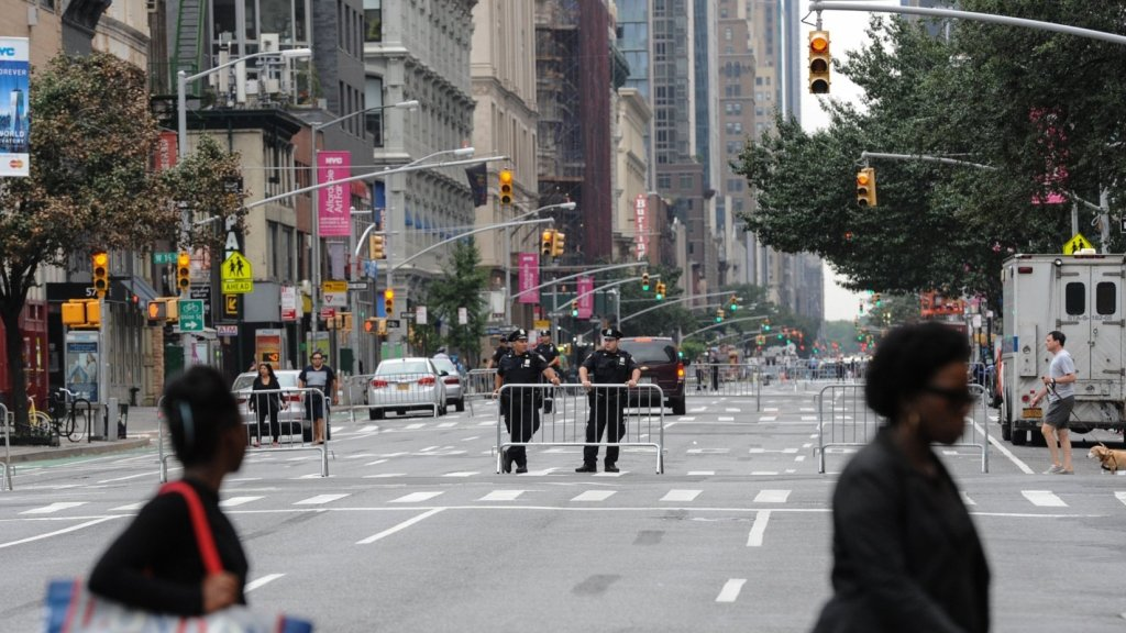 After Chelsea Bombing, Local Businesses Move Forward 'the New York Way'
