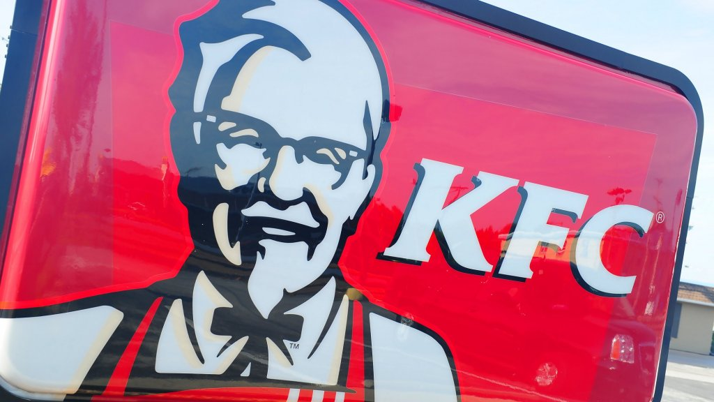 KFC Just Launched a Truly Outrageous Idea and People Seem to Hate It