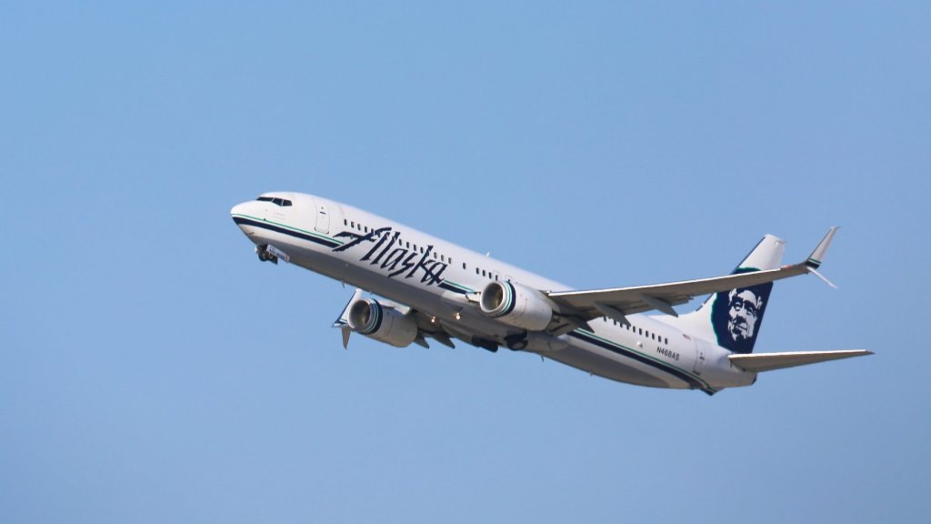 Here's What Alaska Airlines Did When Randi Zuckerberg Reported Being Sexually Harassed on a Flight