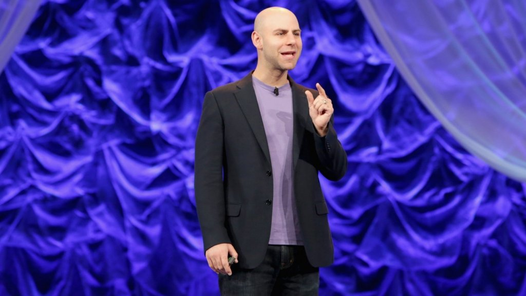 Adam Grant: Stop Using Behavioral Interview Questions (and Do This Instead)