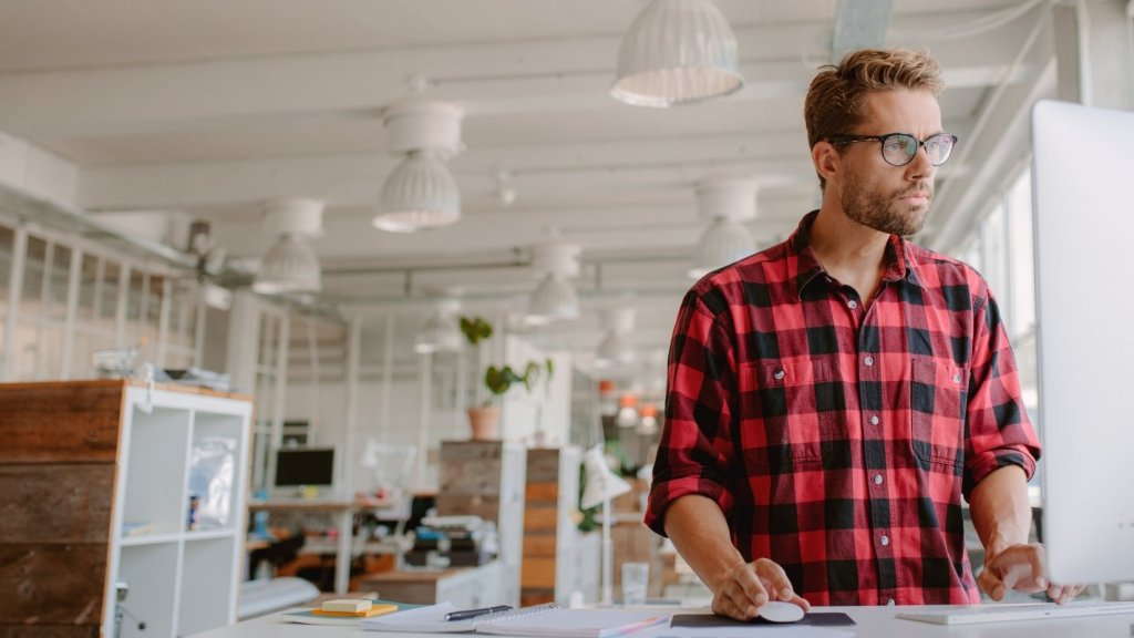 4 Simple Steps to Become the Most Productive Employee in the Office