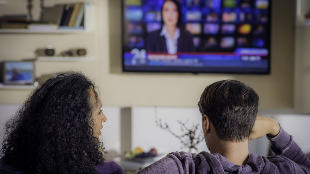 Employees Prefer to Watch the News Rather than Read It. What Does That Mean for Internal Communication?