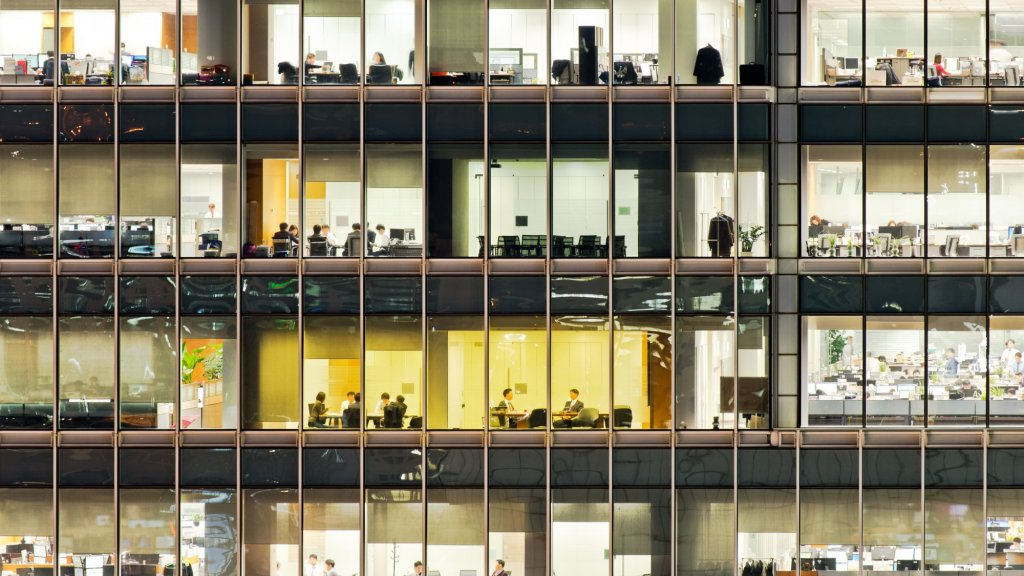 What External Company Reviews Tell Us About Internal Corporate Culture