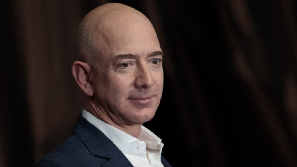 6 Little-Known Startups Where Jeff Bezos Has Invested Millions