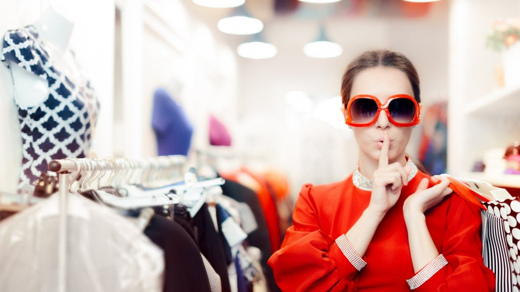 """The """"Fast Fashion"""" Industry Is Terrible for Women and the Planet"""
