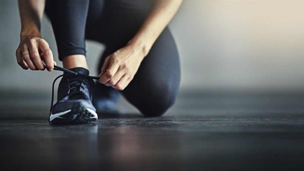 Can't Squeeze in a Workout? Try Harder. Your Business May Depend on It