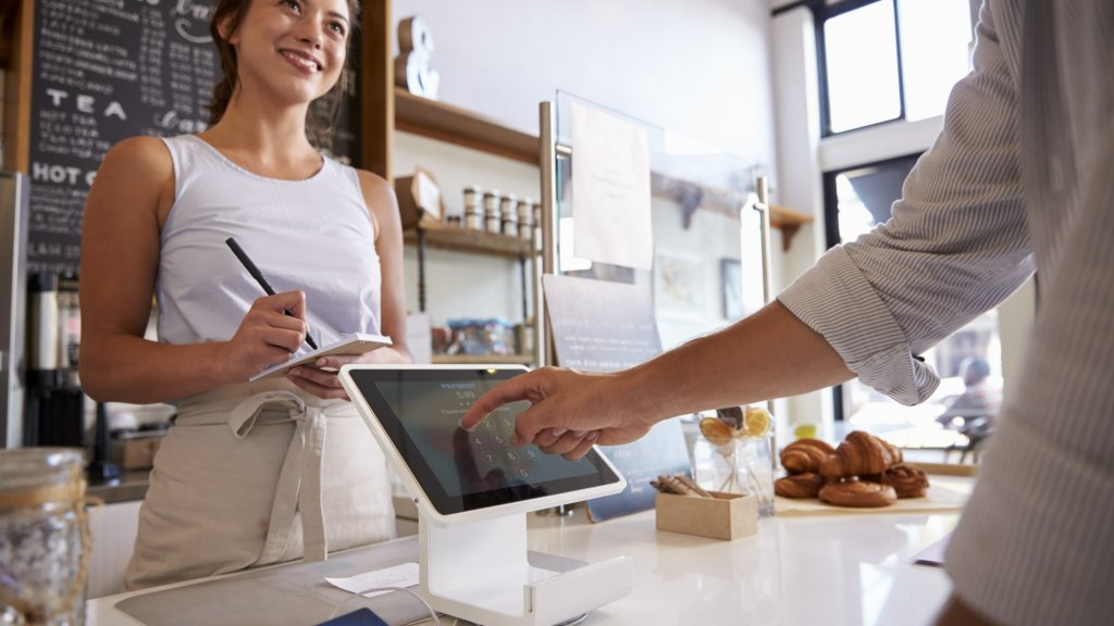 3 Ways Brands Are Taking Advantage of In-Store Tech--And How it Might Save Retail