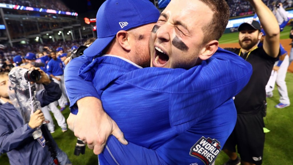 3 Keys to Turning Your Team Around, Just Like the Chicago Cubs