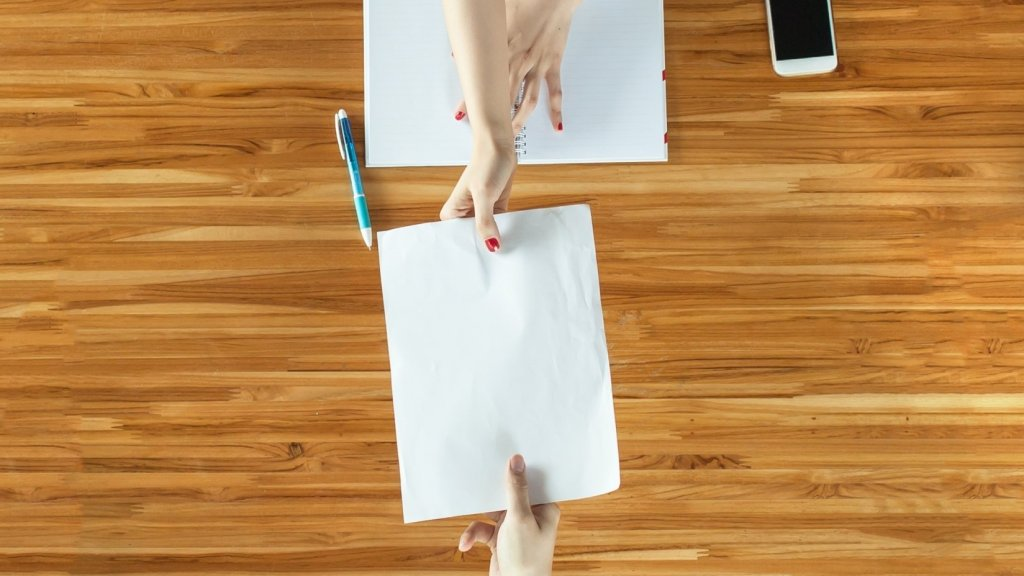 Want Your Resume to Make a Great First Impression? A Surprising New Study Reveals How