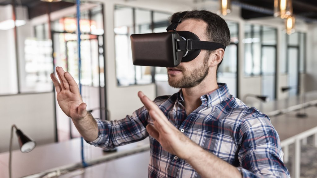 6 Tech Developments to Keep an Eye On in 2018