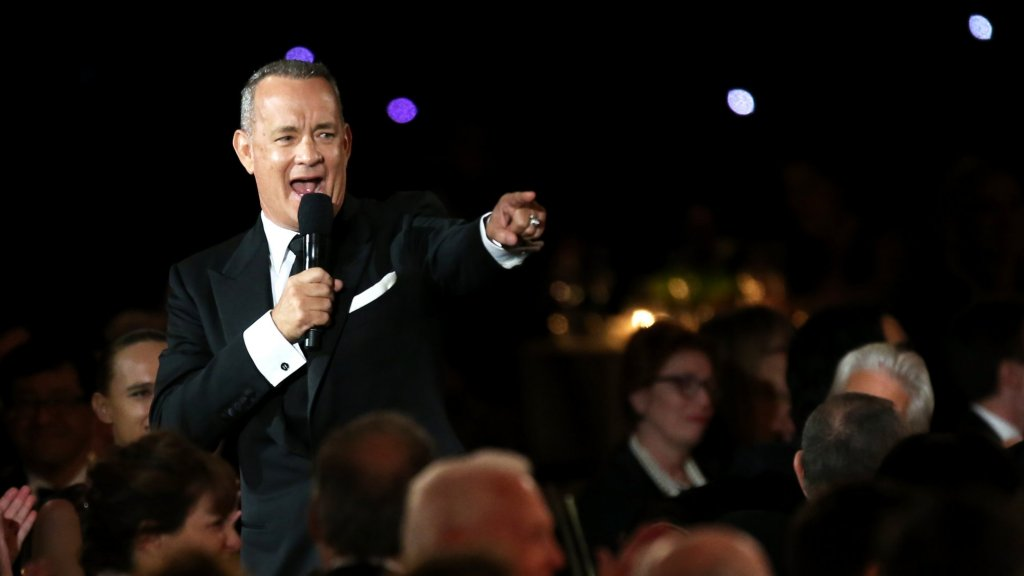 21 Quotes From Tom Hanks Movies That Will Make You Love People Again