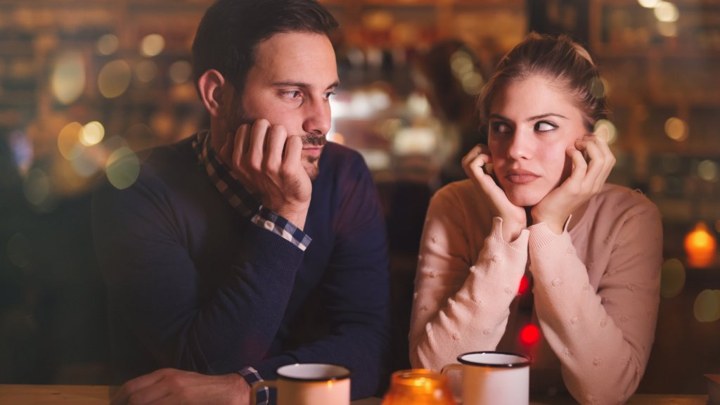 Ever Hated Someone You Used to Madly Love? Neuroscience Says You're Normal
