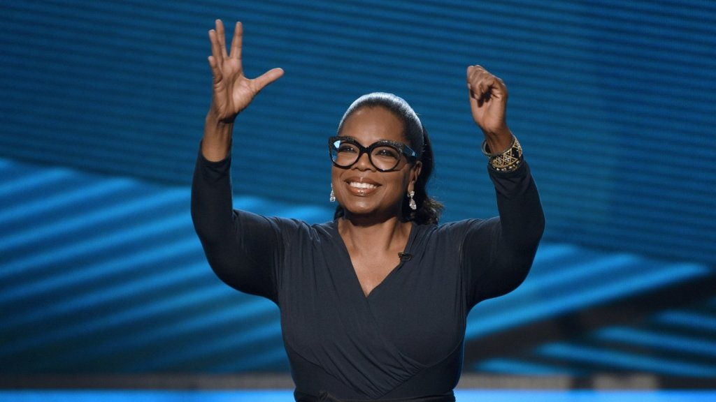 6 Ways to Cultivate Camaraderie - Inspired by Oprah Joining '60 Minutes'