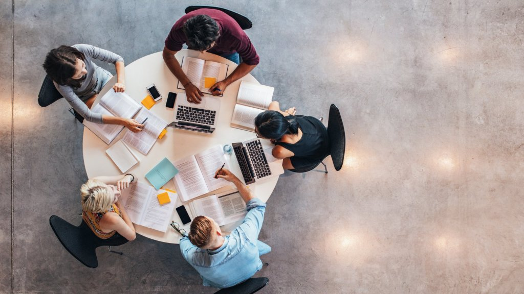 8 Ways to Create a Corporate Learning Culture