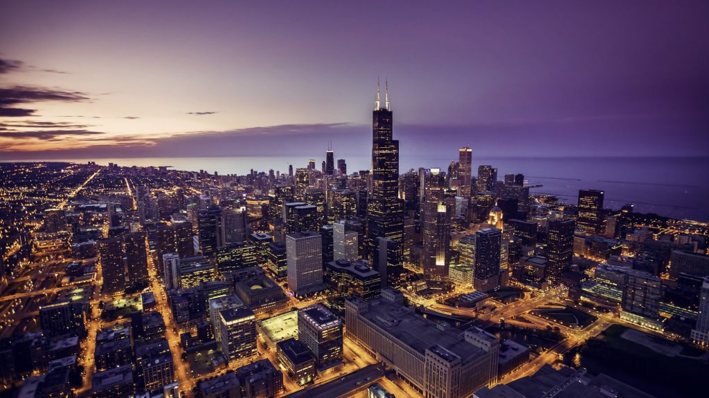 Here's How Chicago Can Keep Its Top Tech Talent From Leaving for Other Cities