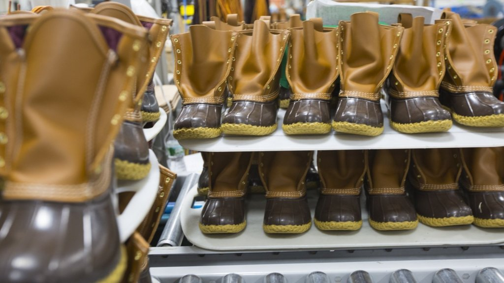3 Lessons You Should Learn From L.L. Bean's Change of Its Famous Return Policy