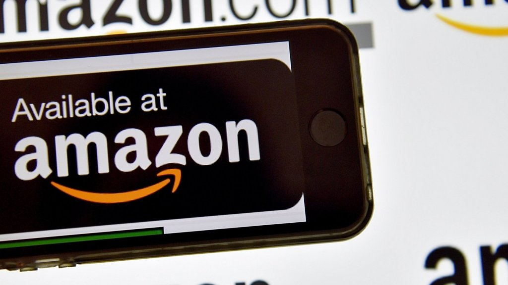 Amazon Launches New Online Store for Small Businesses