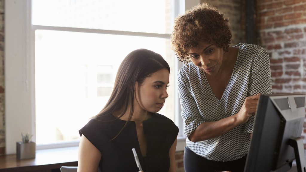 Looking for a Supportive Mentor? Start With These 6 Tips