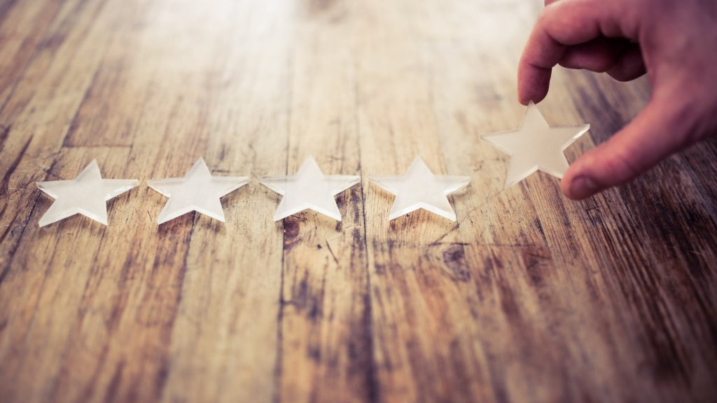 Why Performance Reviews Are Way More Important Than You Think