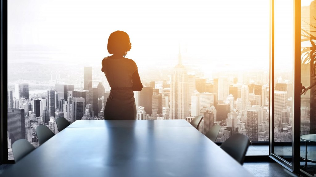 After a Year as CEO, I've Learned These 4 Things Matter Most
