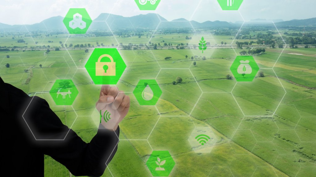How the Internet of Things Is Transforming Industries You Would Never Think Of