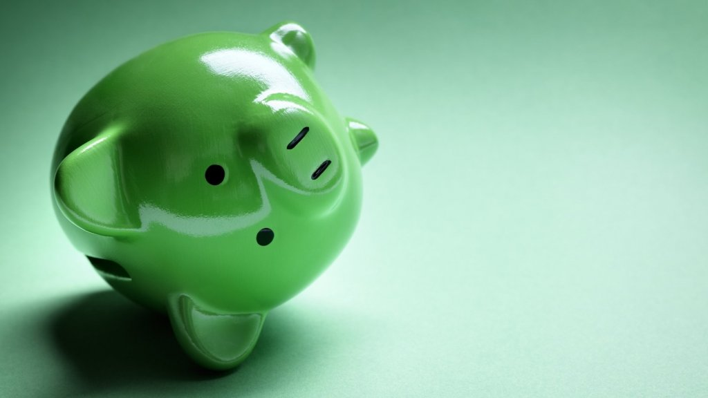 1 in 3 Americans have $0 Saved for Retirement and It's Partly Their Employers' Fault