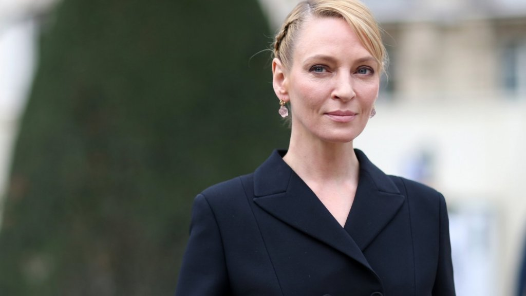Uma Thurman's Response to Sexual Harassment Is a Powerful Lesson in Emotional Intelligence