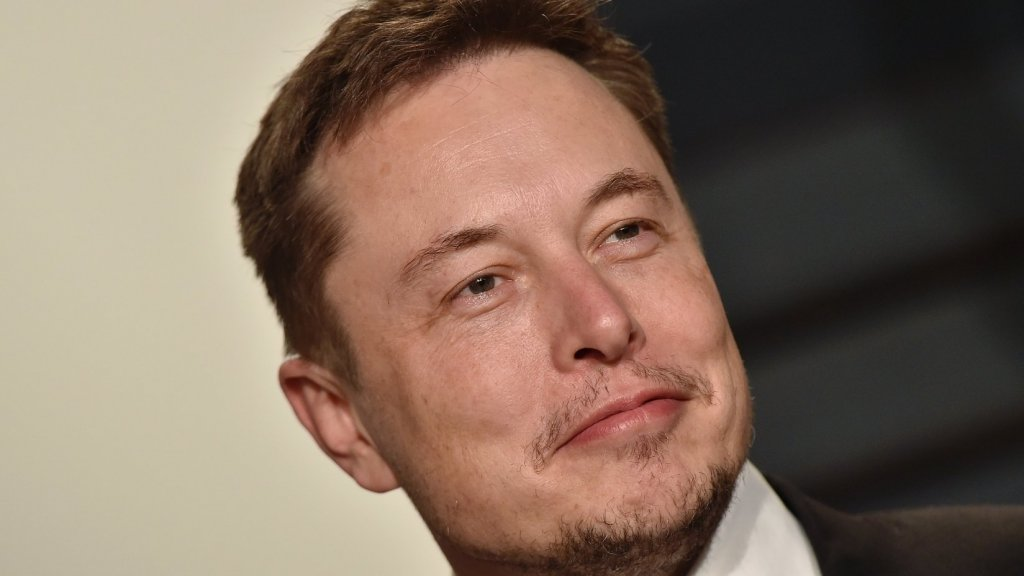 This Email From Elon Musk Was (Briefly) Worth Half a Billion Dollars