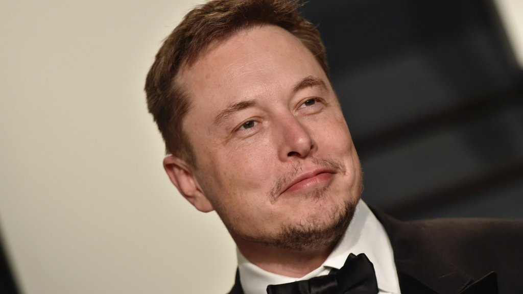 Elon Musk Says More People Should Make Stuff