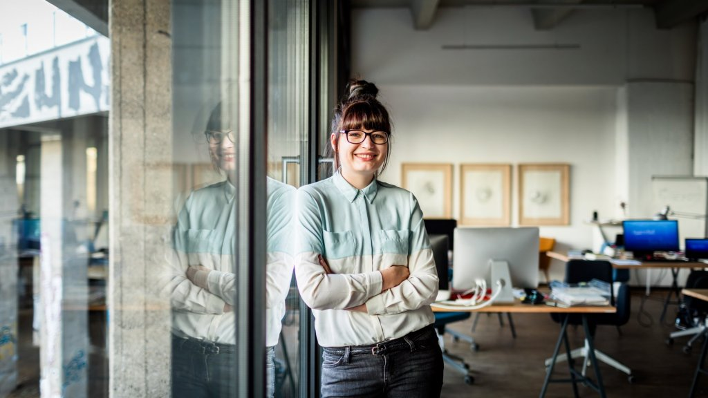 The (Millennial) Workplace of the Future Is Almost Here -- These 3 Things Are About to Change Big Time