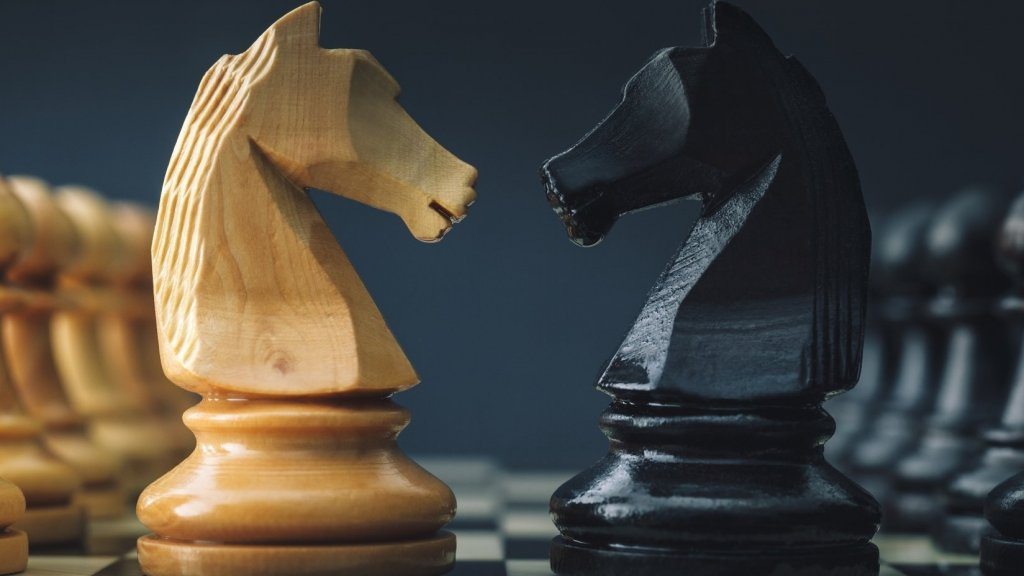 How to Handle Your Startup's Competition