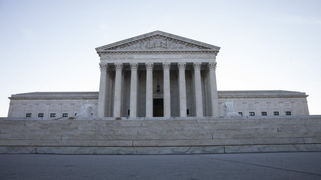 Supreme Court Weighs in on LGBT Discrimination in Employment