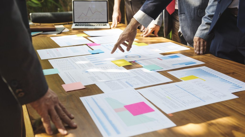 How to Write a Good Business Plan (Even If You Have No Experience)