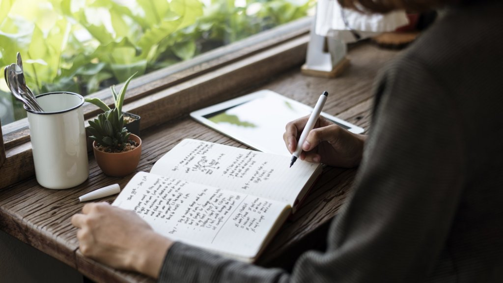 Want to Finish 2018 Strong? Use This Simple 5-Step Goal-Setting Process