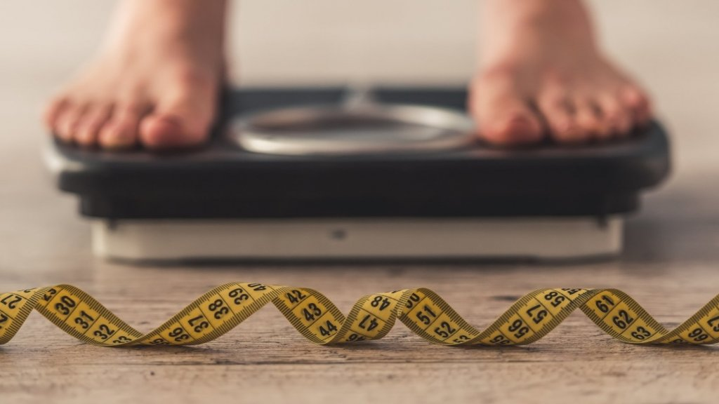 Struggling to Lose Weight? This Book Makes a Really Interesting Point About Diets