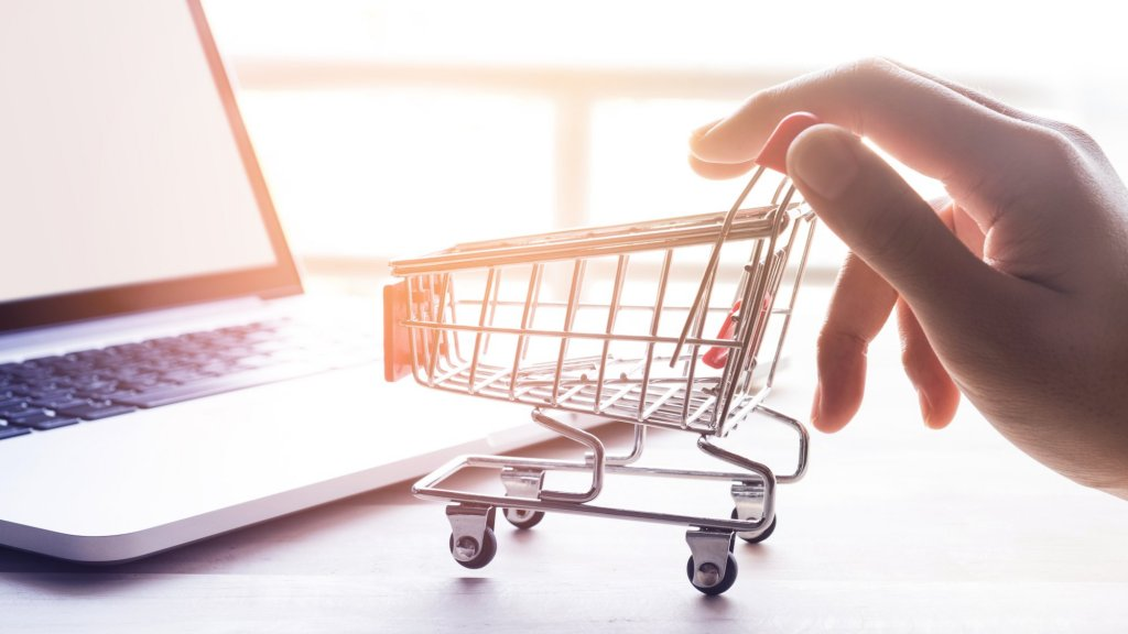 New Research Reveals More Consumers Are Shopping Online for Everyday Items