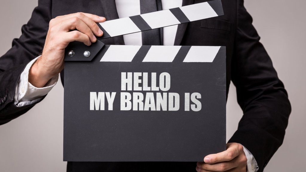 5 Tips for Building Your Personal Brand