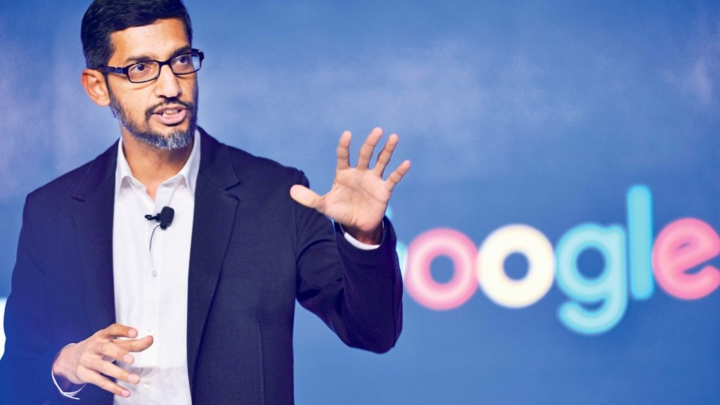 Today Is Google's 20th Birthday. But Google's Surprising Plan for Tomorrow Morning Is 'an Insult'