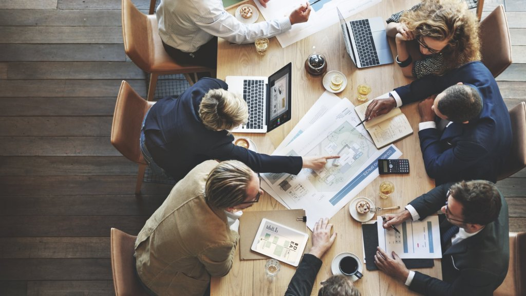 7 Ways to Build a Team Built for Growth
