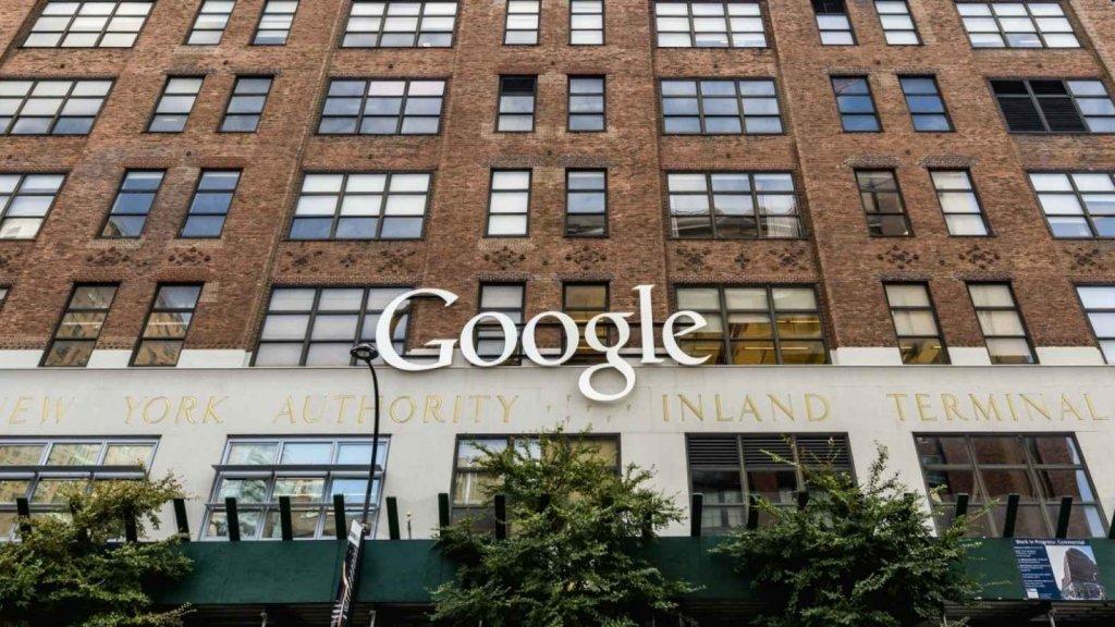 One Secret Behind Google's Massive Success: Its Diversity