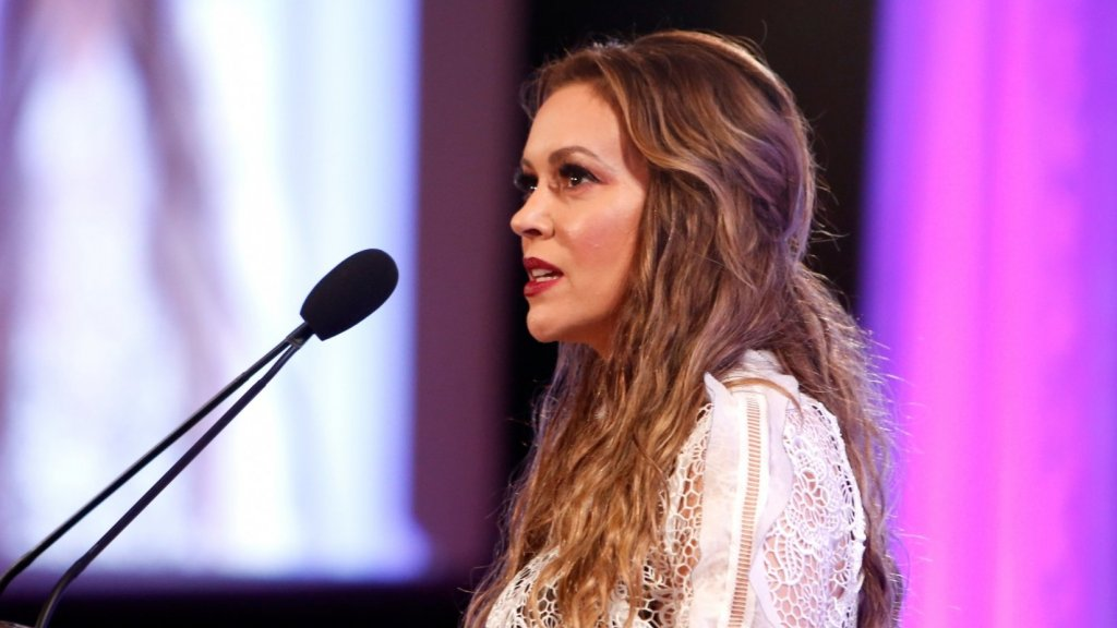 With #MeToo, Alyssa Milano Taught a Master Class in Emotional Intelligence